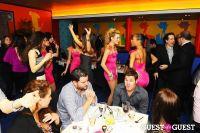 The Feast :Pop Art Pop Up Restaurant #370