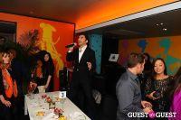 The Feast :Pop Art Pop Up Restaurant #411