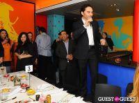 The Feast :Pop Art Pop Up Restaurant #418