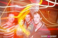 SXSW (The Biggest Party in America — day 1): Ignite Social Media Party #27