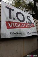 SXSW — The Barbarian Group & StumbleUpon present T.O.S. Violation! #263