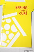 Spring For A Cure #291