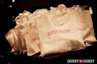 Martha Graham Dance Company 85 Anniversary Season Opening Night Gala #85