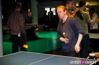 The Free St. Patrick's Madness Brawl by Table Tennis Nation #29