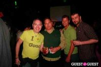 Patrick McMullan's Annual St. Patrick's Day Party @ Pacha #65
