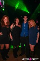 Patrick McMullan's Annual St. Patrick's Day Party @ Pacha #86