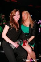 Patrick McMullan's Annual St. Patrick's Day Party @ Pacha #104