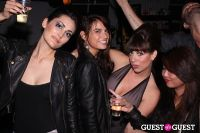Vanessa Salazar Fashion Show Presented By Pressed #36