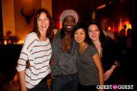 Cuba @ Thom Bar Guest of a Guest Pop-Up Party #55