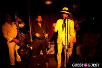 Cuba @ Thom Bar Guest of a Guest Pop-Up Party #73
