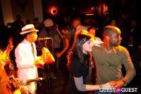 Cuba @ Thom Bar Guest of a Guest Pop-Up Party #90