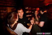 Cuba @ Thom Bar Guest of a Guest Pop-Up Party #102