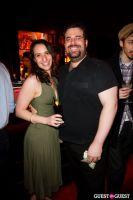 Cuba @ Thom Bar Guest of a Guest Pop-Up Party #129