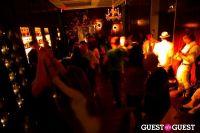 Cuba @ Thom Bar Guest of a Guest Pop-Up Party #163
