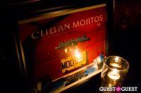 Cuba @ Thom Bar Guest of a Guest Pop-Up Party #234