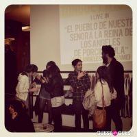 722 Figueroa Spring 2011 Launch Event #14