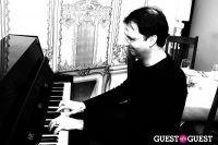 Romantic Crooner Anders Holst Performance #15