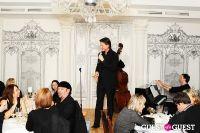 Romantic Crooner Anders Holst Performance #19