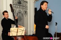 Romantic Crooner Anders Holst Performance #27