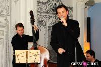 Romantic Crooner Anders Holst Performance #31