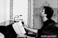 Romantic Crooner Anders Holst Performance #39