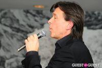 Romantic Crooner Anders Holst Performance #51
