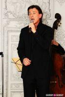 Romantic Crooner Anders Holst Performance #54