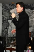 Romantic Crooner Anders Holst Performance #57