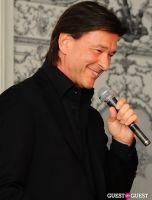 Romantic Crooner Anders Holst Performance #66