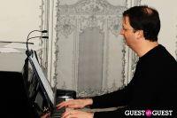 Romantic Crooner Anders Holst Performance #70