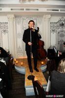Romantic Crooner Anders Holst Performance #77