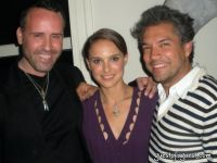 Interview Party with Natalie Portman #1