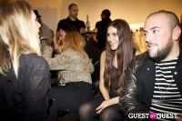 Alexander Wang & American Express Exclusive Shopping Event #38
