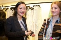 Alexander Wang & American Express Exclusive Shopping Event #101
