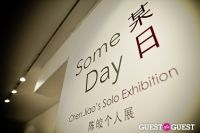 Tally Beck Event - Some Day - Chen Jiao's Solo Exhibition #20