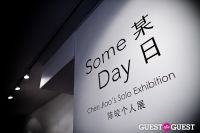 Tally Beck Event - Some Day - Chen Jiao's Solo Exhibition #21