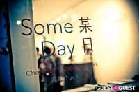 Tally Beck Event - Some Day - Chen Jiao's Solo Exhibition #48