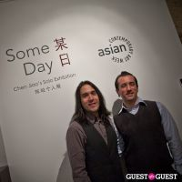 Tally Beck Event - Some Day - Chen Jiao's Solo Exhibition #112