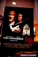 VIP Private Screening of The Confession  #8