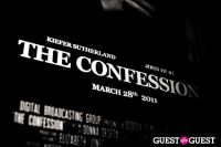 VIP Private Screening of The Confession  #10