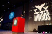 The 3rd Annual Shorty Awards #154