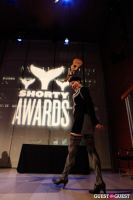 The 3rd Annual Shorty Awards #155