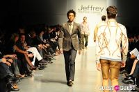 The 8th Annual Jeffrey Fashion Cares 2011 Event #108