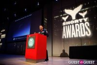 The 3rd Annual Shorty Awards #218