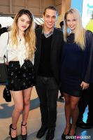 The 8th Annual Jeffrey Fashion Cares 2011 Event #279