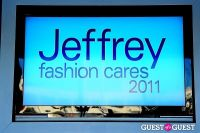 The 8th Annual Jeffrey Fashion Cares 2011 Event #333