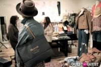 Opening of the Madewell South Coast Plaza Store #3