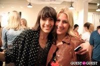 Opening of the Madewell South Coast Plaza Store #8