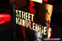 Details and Lacoste Present 'Street Knowledge' Book Launch #35