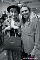 Opening of the Madewell South Coast Plaza Store #17
